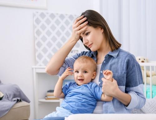 一孕「傻」三年是真的嗎?讓神經科學家告訴你真相。