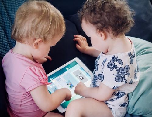 造成孩子大腦發展遲緩的元兇,竟然可能和「它」有關?最新研究告訴你真相!