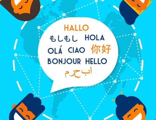 從小說雙語的孩子會比較聰明嗎?